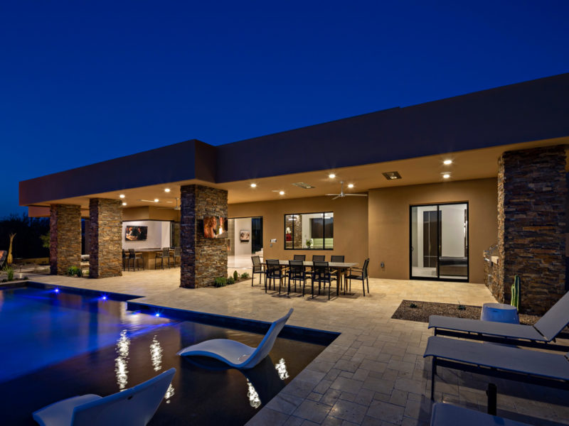 Custom Home Builders Scottsdale - Regency Custom Homes